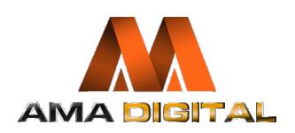 AMA Digital Logo