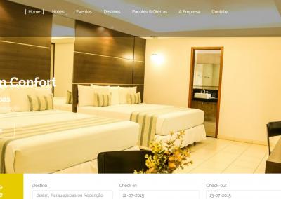 Atrium Hotéis
