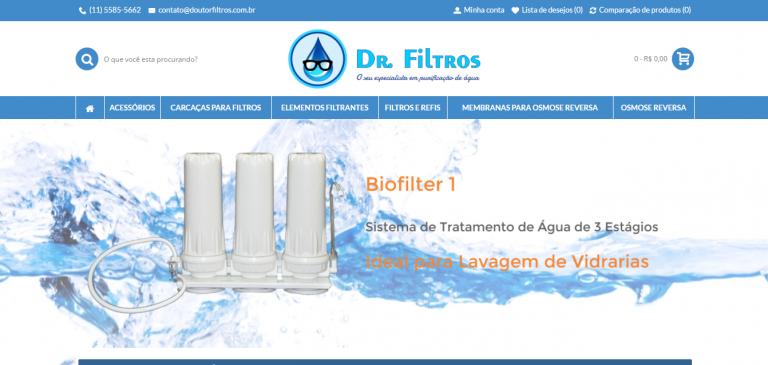Doutor Filtros