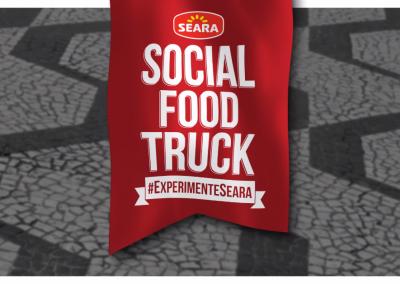 Seara Social Food Truck