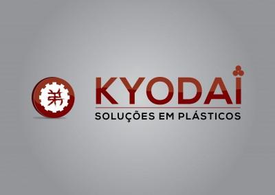 Kyodai – Logo