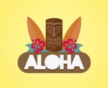 Aloha – Logos