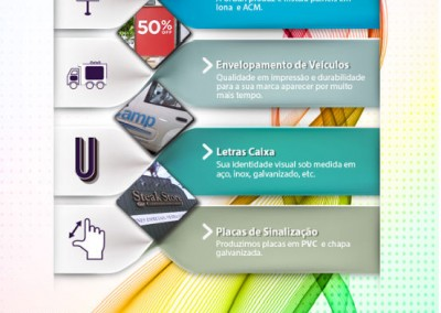 Serviços Urban SC – E-mail Marketing